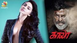 Huma Qureshi's SHOCKING role in Kaala REVEALED ! | Superstar Rajinikanth Movie Latest Update