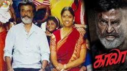 Superstar Rajinikanth's Kaala family REVEALED! | Pa Ranjith, Huma Qureshi Tamil Movie Latest Updates