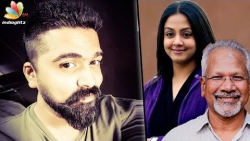 Simbu's New Look | Mani Ratnam and Jyothika's Next Movie | Hot Tamil Cinema News