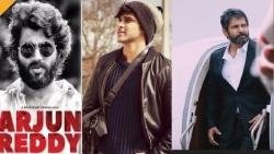 Vikram's son Dhruv in Arjun Reddy remake   Latest Tamil Cinema News