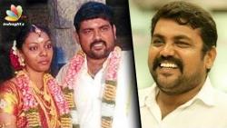 Kaali Venkat gets married to Janaki | Tamil Actor Wedding Latest | Mersal Actor