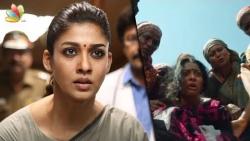 SHOCKING! Is Aram copied from Kannada film?   Nayanthara, Gopi Nainar Movie Controversy