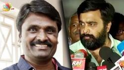 Case against Anbuchezhian Withdrawn   Ashok Kumar Death Controversy, Kandhu vatti