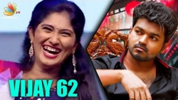 Bigg Boss Julie plays Vijay's sister in next film? | AR Murugadoss, Thalapathy 62 Movies Latest News