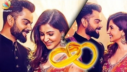 Anushka Sharma, Virat Kohli is married? : Knot In Italy | Bollywood Latest Update