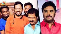 Hip Hop Tamizha Adhi's next Movie starts rolling | Sundar C | Latest Tamil News