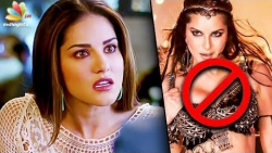 Sunny Leone faces opposition for New Year Celebration | Hot Tamil Cinema News