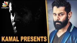 FIRST LOOK : Chiyaan Vikram in .......   Kamal Hassan Productions   Latest Movie News