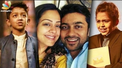 Suriya's Children rule the internet now | Jyothika, DIya, Dev | Latest Tamil Cinema News