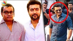 Suriya 36 team wraps first schedule | Selvaraghavan | Latest Tamil Cinema News