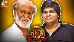 OFFICIAL : Rajini's next is with Karthik Subbaraj | Sun Pictures | Hot Tamil Cinema News