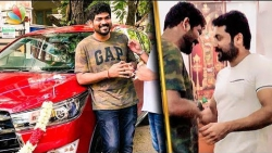Suriya Gives a Luxurious Surprise to Vignesh Shivan | Thaana Serntha Kootam | Latest News