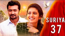 WOW : Priya Prakash Varrier to Play Suriya's Love Interest in his Next Movie?