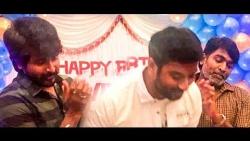 Vijay Sethupathi & SK Joined For the Aalaporaan Tamizhan Man | Vijay, Sivakarthikeyan