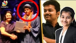 Vijay Son's High School Graduation | Sanjay, Divya Sasha | Latest Tamil Cinema News