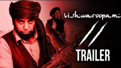 Kamal Haasan's Vishwaroopam 2 Trailer   Official Launch Date