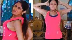 OMG ! HOT Dance by Sayesha Saigal | Sodaku Mela Sodaku Cover | Latest Tamil Cinema News