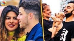 Bollywood Stars Dating time   Priyanka Chopra, Alia Bhatt   Anushka Sharma & Virat Kohli