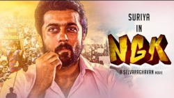 NGK on its Last Legs of Shooting | Suriya, Selvaraghavan | Hot Tamil Cinema News