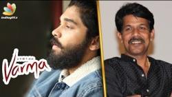 OFFICIAL : Heroine For Dhruv Vikram's Varma | Director Bala, Megha Chowdhary | Hot Tamil Cinema News
