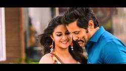 Saamy² - Adhiroobaney Single Review | Chiyaan Vikram, Keerthy Suresh