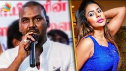 Raghava Lawrence Directly Challenges to Sri Reddy | Casting Couch | Hot News