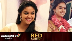 Mine will be a Love Marriage Keerthi Suresh Interview