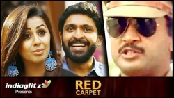 I'm NOT a cute, loosu ponnu! : Nikki Galrani, Vikram Prabhu Interview   Neruppu Da, Latest Movie