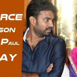Amala Paul Vijay divorce reasons revealed
