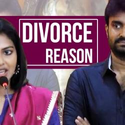 Amala Paul AL Vijay Divorce Reason