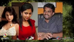 Did that affair lead to Amala Paul  A L Vijay separation