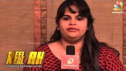 Vidyullekha Raman loses her passport in Vienna