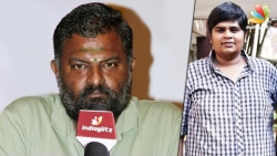 Iraivi Controversy Producer P L Thenappan blasts Karthik Subbaraj