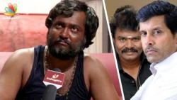 Bobby Simha opens up about Saamy 2 with Vikram, Villain Role   Reelah Realah Interview