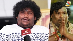 I faced many struggles and pain - Yogi Babu Interview