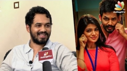 I'm capable of Everything : Hip Hop Tamizha Adhi Interview