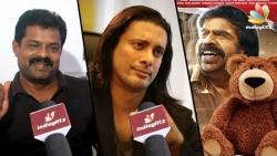 TR's like a teddy bear : Sky Walker aka Akashdeep Saigal Interview | Kavan, Ayan Villain Kamalesh