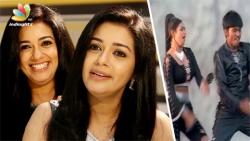 Manmadha Rasa Dhanush was sweeter - Chaya Singh Interview | Power Paandi Making