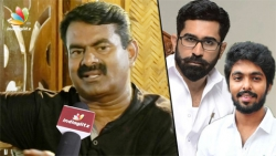 I'm directing Vijay Antony & GV Prakash in my next films: Seeman Interview Latest | Movies, Politics