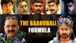 Is Baahubali the Reference ? Young Directors Discussion with Bosskey   Uriyadi, Dhuruvangal 16..