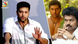 Still i am facing the same 'Thalaiva' problem in Vanamagan : Director Vijay and Jayam Ravi Speech