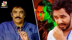 Clubla Mabula Hip Hop Song helped Aadhi enter Kollywood : Sundar C speech | Meesaya Murukku