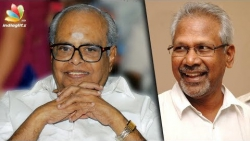 Balachander predicted Mani Ratnam would be a HIT after seeing Pagal Nilavu : Director Vasanth Speech