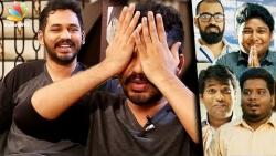 Can't control Madras Central, Smile Settai boys : Hip Hop Tamizha Adhi Interview | Meesaya Murukku