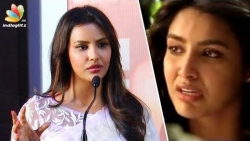 I wanted to quit acting due to personal problems: Priya Anand,Ashok Selvan Speech, Kootathil Oruthan