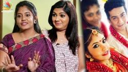 Vani Rani actress explains marriage controversy : Shamili, Shruthi Shanmugapriya Interview, Sun TV