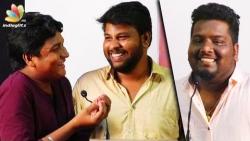Press Meet Paridhabangal : Madras Central fame Gopi & Sudhakar Speech at Meesaya Murukku PM