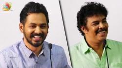 Unbelievable Opening for Meesaya Murukku : Sundar C and Hip Hop Aadhi Speech at Success Meet