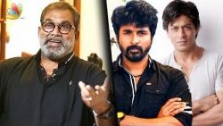 Shahrukh khan & Sivakarthikeyan journey was similar | Madhusudhan Rao Interview, Velaikaran