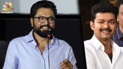 I predicted Vijay will be a Superstar : Sarathkumar Speech | Vijay Antony Annadurai, Thalapathy